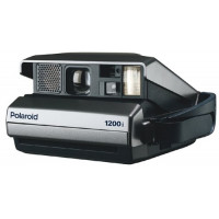 Polaroid 1200i Sofortbildkamera-21