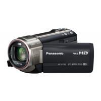 Panasonic DV Camera HC V720 Black, 2010000039-21