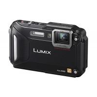 Panasonic DMC-FT5EP9-K (6,8 cm (2,7 Zoll) Lumix TS25/FT25 Professionelle Camcorder (16,6 Megapixel, 4x optischer Zoom)-21
