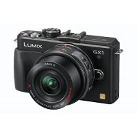 Panasonic Lumix DMC-GX1EG-K ( 16.68 Megapixel (3 Zoll Display) )-21