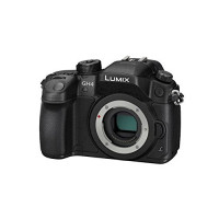 Panasonic Lumix DMC-GH4 ( 17.2 Megapixel (3 Zoll Display) )-22