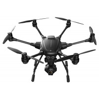 YUNEEC Typhoon H Hexakopter (CGO3 plus Kamera 12 MP, 4K UHD Videofunktion, 17,8 cm (7 Zoll) Touchscreen, Intel-Prozessor) schwarz-22