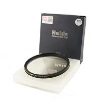 HAIDA Slim Pro II MC Optical GND Verlaufsfilter 0,9 (8x) (12,5 %) 72mm inkl. Cap-21