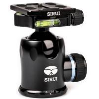 Sirui K-30X Kugelkopf (Kugelneiger, Stativkopf) für mittlere und große DSLR-Kameras inkl. Wechselplatte (Arca-kompatibel)-22