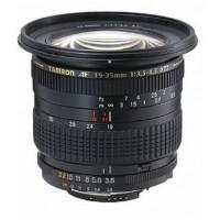 Tamron 19-35 / 3,5-4,5 Nikon-21
