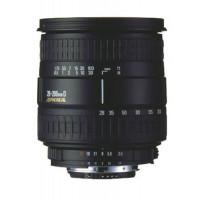 Sigma AF 28-200 mm/3,5-5,6 DL IF Aspherical Zoom-Objektiv für Nikon-21