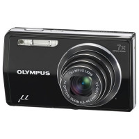Olympus MJU 7000 ( 12.7 Megapixel,7-x opt. Zoom (3 Zoll Display) )-22