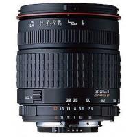 Sigma 28-200mm F3,5-5,6 DG Makro Kamera Zoomobjektiv für Minolta / Sony-21