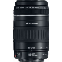 Canon EF 90-300mm/ 4,5-5,6/ USM Objektiv-21