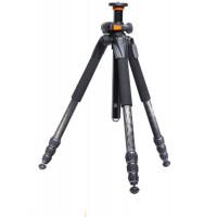 Vanguard Alta Pro 254CT Carbonstativ (3 Auszüge, Belastbarkeit bis 7kg, max. Höhe 155 cm)-22