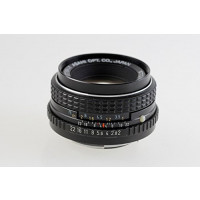 Asahi Pentax SMC Pentax-M 1:2 2 50mm 50 mm für Pentax PK Bajonett-22
