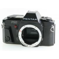 Pentax P50 P 50 P-50 Spiegelreflexkamera Gehäuse Body-22