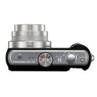 Panasonic DMC-TZ5-K Digitalkamera (9 Megapixel, 10-fach opt. Zoom, 7,6 cm (3 Zoll) Display, Bildstabilisator) tiefschwarz-22