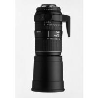 Sigma 170-500mm 5,0-6,3 APO DG Objektiv für Sigma-21