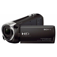 SONY Camescope HDR-CX240 + MS 8Go-21