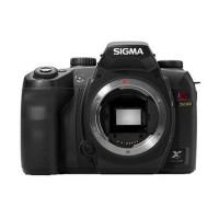 Sigma SD14 SLR-Digitalkamera (14 Megapixel) nur Gehäuse-22