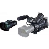 JVC GY-HM850-KT14 HD die mit Objektiv Canon KT14x4.4B KRS-21