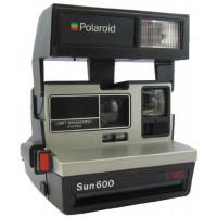 Polaroid Sun 600 LMS Sofortbildkamera-22