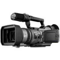 Sony DCR-VX2100 miniDV Profi-Camcorder mit 3CCD-21