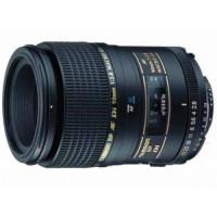 Tamron AF 90mm 2,8 Di Macro 1:1 SP digitales Objektiv für Canon-21