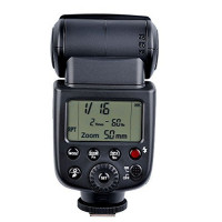 Godox Ving V850 Lithium-Ion Speedlite Blitzgerät für DSLR Kamera mit Standard-Blitzschuh schwarz-22