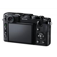 Fujifilm X10 Digitalkamera (12 Megapixel, 4-fach optischer Zoom, 7,1 cm (2,8 Zoll) Display)-22