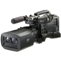 3D-FullHD P2HD professional Camcorder AG-3DP1GE-21
