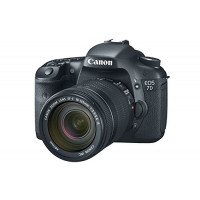 Canon EOS 7D Kit 18-135mm SLR-Digitalkamer-21