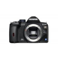 Olympus E-520 SLR-Digitalkamera (10 Megapixel, LifeView, Bildstabilisator) Gehäuse-22