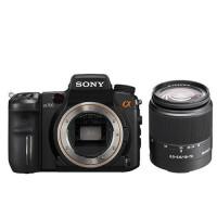 Sony DSLR-A700K SLR-Digitalkamera (12 Megapixel, EXMOR Sensor, BIONZ Bildstabilisator) inkl. 18-70 mm Objektiv-21