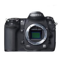 Fujifilm FinePix S5 Pro SLR-Digitalkamera (12 Megapixel) nur Gehäuse-21