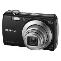 "FujiFilm FinePix F100fd Digitalkamera (12 Megapixel, 5-fach opt. Zoom, 2,7"" Display, Bildstabilisator) schwarz-22"