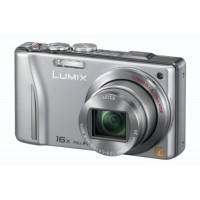 Panasonic Lumix DMC-TZ22EG-S Digitalkamera (14 Megapixel, 16-fach opt. Zoom, 7,5 cm (3 Zoll) Touch LC-Display, GPS, Full HD, 3D, bildstabilisiert) silber-22