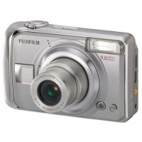 FujiFilm A900 Digitalkamera (9 Megapixel, 4-fach opt. Zoom, 6,4 cm (2,5 Zoll) Display)-22