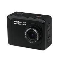 GoXtreme 20117 Adventure HD Action-Kamera mit Wasserdichtem (5 cm (2 Zoll) Display, 720p, 1,3 Megapixel, CMOS-Sensor, microSD Kartenslot, USB, Li-Ion Akku) schwarz-22