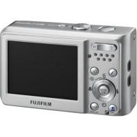 FujiFilm FinePix F31fd Digitalkamera (6 Megapixel, 3-fach Zoom, 6,4 cm (2,5 Zoll) Display)-22