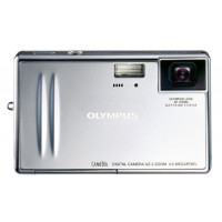 Olympus AZ-2 Zoom Digitalkamera (4 Megapixel)-21