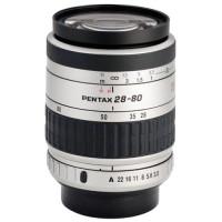 Pentax SMC-FA 28-80mm / f3,5-5,6 Objektiv (Vollformat Standard Zoom) für Pentax-21