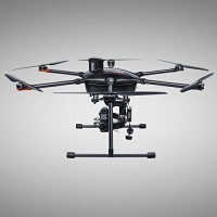 Yuneec Tornado H920 Hexacopter mit GB603 Pro Action ST12 EU Version-22