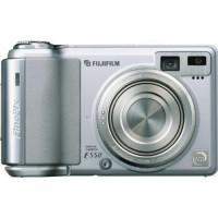 FujiFilm FinePix E550 Digitalkamera (6 Megapixel)-22