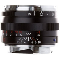 Carl Zeiss 50 mm / F 1,5 C-SONNAR T* ZM Objektiv ( Leica M-Anschluss )-21