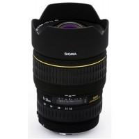 Sigma 15-30/3,5-4,5 Canon-AF DG Aspherical DF-21