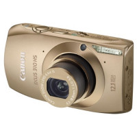 Canon IXUS 310 HS Digitalkamera (12 Megapixel, 4-fach opt. Zoom, 8,3 cm (3,2 Zoll) Display, Full HD, bildstabilisiert) gold-22