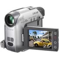 Sony DCR-HC 19 E Camcorder-21