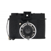 Lomography Diana F+ Kamera Black Jack-22