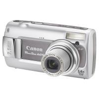 Canon Powershot A470-22