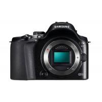 Samsung NX20 ( 21.6 Megapixel (3 Zoll Display) )-21