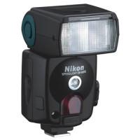 Nikon SB-80 DX Blitzgerät-22