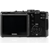 Sigma DP2 Digitalkamera (14 Megapixel, 24.2mm F2,8 Festbrennweise, 6,4 cm (2,5 Zoll) Display) schwarz-22