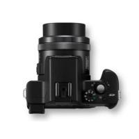 Panasonic Lumix DMC-FZ20 EG-K Digitalkamera (5 Megapixel) in schwarz-22